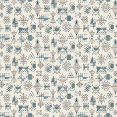 Bradbury & Bradbury Art Wallpapers offers mid-century modern wallpaper from the and in two collections they call The Atomic Age.