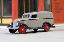 HO 1/87 Sylvan Scale Models # V-145 1933 Willys Panel