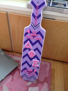 paddle pretty ♥