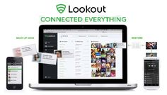 Lookout: All-in-one Security App Uses Camera To Take Picture of Thief