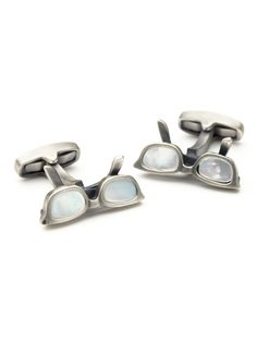 PAUL SMITH  PS Glasses Cufflinks