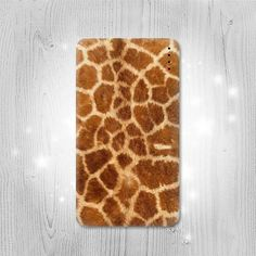 Giraffe Skin Gadget Personalized Tech Gift Usb by Lantadesign