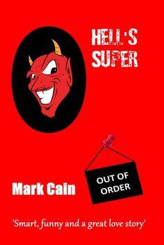 Hell's Super de Mark Cain (VO)
