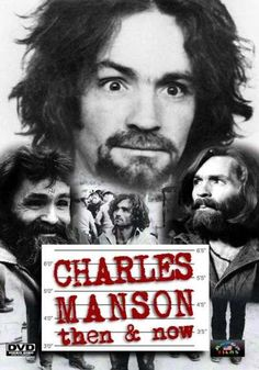 Charles Manson Then and Now (Documentary) - Manson is an American criminal who led what became known as the Manson Family, a quasi-commune that arose in the California desert...WATCH NOW !