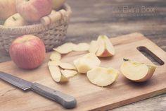 Tiempo de manzanas