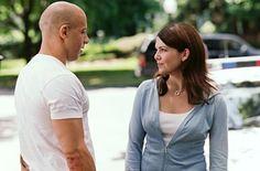 Vin Diesel & Lauren Graham - The Pacifier (2005)