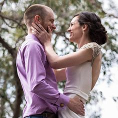 Tess s counrty Wedding — in Castlemaine, Victoria.Hair and makeup by Vivian Ashworth  #countryweddings #naturalmakeup #love #weddinghair