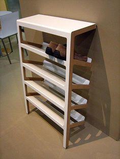 shoe storage diy - Cerca amb Google