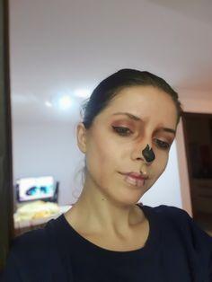 Makeup 2018, Skull Makeup, Halloween Makeup, My Style, Jewelry, Fashion, Jewellery Making, Moda, Jewels