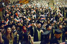 Limkokwing University of Creative Technology held a graduation ceremony for 1,183 students from around the world on the 19th July, at Putrajaya International Convention Centre (PICC)