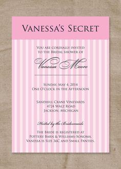 52 Best Victoria S Secret Bridal Shower