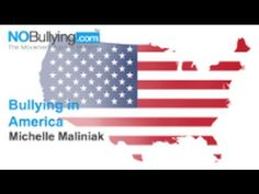 Michelle Maliniak on bullying in america. learn more from Michelle Maliniak Anti Bullying Video, Bullying Videos, Bullying Statistics, Bullying Facts, Masters In Counseling, Stop Bullying Now, Love And Logic, Parent Coaching, Strong Willed Child