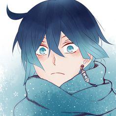 Animes Emo, Yatori, Art Manga, Pandora Hearts, A Silent Voice, Character Creation, Manhwa Manga, Blue Moon, Dungeons And Dragons