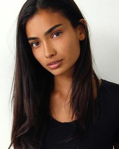 New digitals @thesocietynyc  #NoMakeup #NoFilter