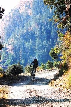 Great news we are preparing awesome adventure tours in Himalaya so stay tuned for more info...