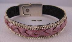 leren-armband-roze-met-kettinkje.jpg (800×466)