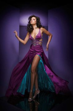 Paris Prom Dress 110755, Tony Bowls prom dresses collection for 2010