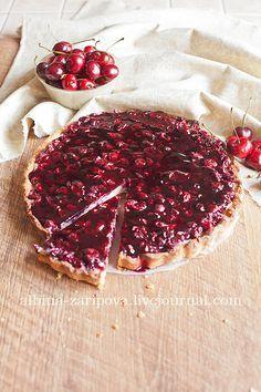 Super Ideas for fruit tart cake sweets Fruit Juice Recipes, Tart Recipes, Healthy Dessert Recipes, Vegan Desserts, Healthy Desserts, Cooking Recipes, Fruit Drinks, Summer Pie, Sweet Pastries