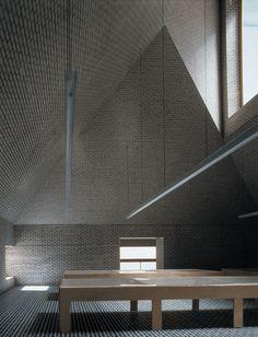 Sergison Bates - Cultural Museum, Bornholm, 2003