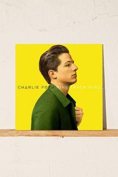 Charlie Puth - Nine Track Mind LP