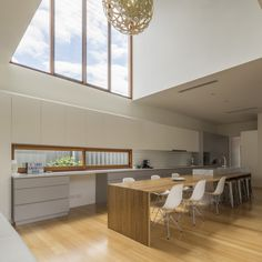 Galeria de Casa Pátio / Joe Adsett Architects - 3