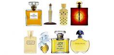 Najbardziej kultowe perfumy na świecie - przegląd