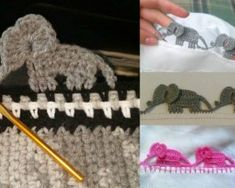 Stitch Archives - Your Crochet