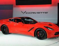 2014 Chevrolet Corvette Stingray is Economical?