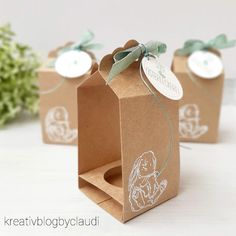 Creative, Stampin Up, Origami, Goodies, Container, Cards, Gifts, Punch Board, Blog