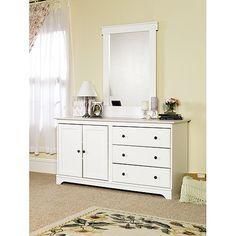 Possible dresser/changing table