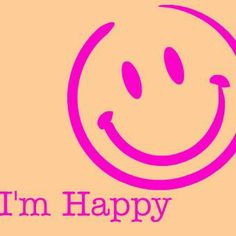 Im Happy Quotes Impressive Because Im Happy  Because I'm Happy.if You're Happy And You . Inspiration