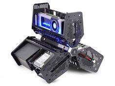 DeepCool TriStellar Mini-ITX