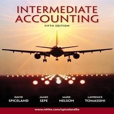Here is a quick update for students of accounting who want to success in their accounting course and future career by practicing free online accounting textbook test bank samples and full answers. It is 71 Free Test Bank for Intermediate Accounting 5th Edition by Spiceland, which is written so that students could practice to improve their knowledge.