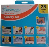 Bathroom Safety Kit