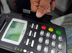 #MilwaukeeBankruptcyAttorney swipe Credit cards