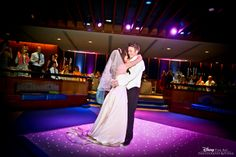 must get a picture of first dance