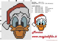 Cross Stitch Christmas Ornaments, Xmas Cross Stitch, Cross Stitch For Kids, Cross Stitch Cards, Cross Stitching, Cross Stitch Embroidery, Christmas Cross, Disney Stitch, Plastic Canvas Stitches
