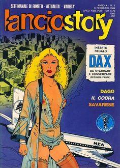 Lanciostory #198405