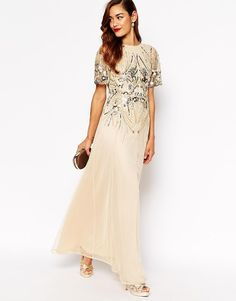 20 Fabulous Art Deco Bridesmaid Dresses
