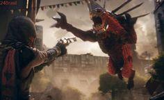 Confira o trailer com gameplay de Destiny 2; Game será vendido pela Blizzard no PC
