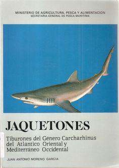"""Del 2 al 9 de febrero, """"No es tan fiero el tiburón como lo pintan"""".  Una profesora de la UZ participa en el hallazgo de un compuesto en el hígado de tiburón capaz de neutralizar el Parkinson, ¡Felicidades! http://roble.unizar.es/record=b1820079~S1*spi"""