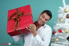It's football and holiday season – making his favorite team the perfect solution to your gift-giving woes!  www.teelieturner.com
