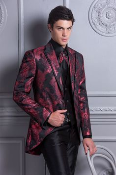 Tuxedo Suit, Face Men, Gentleman Style, Wedding Suits, Mens Suits, Wedding Styles, Men Dress, Suit Jacket, Mens Fashion