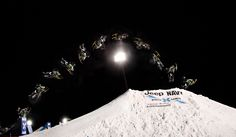 someday would love to attend the x-games. these guys kick ass!