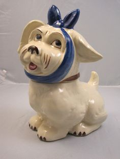 Vintage McCoy Cookie Jar