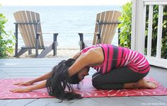 12 Yoga Poses to Cure Your Hangover (Slideshow) Hatha Yoga Poses, Yoga Moves, Love Fitness, Fitness Diet, Best Weight Loss, Weight Loss Tips, Best Cardio Workout, Workouts, Yoga Music
