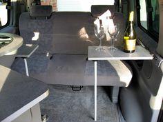 Ford Freda / Mazda Bongo X Reg full conversion 2.5 V6 camper van   eBay