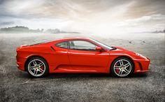 Ferrari by Artur Nyk