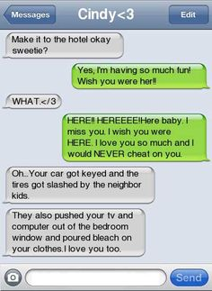 I wish you were her.