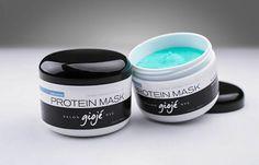 Gioje protein hair mask #keratin #bblogger #cabello